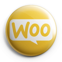 An image of the WooCommerce logo